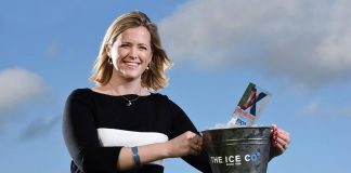 The Ice Co celebrates record breaking sales year and top award