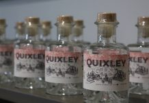 Gin-credible creation for Yorkshire horticultural firm as it gets into festive spirit