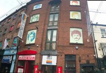 Beatles Museum Liverpool