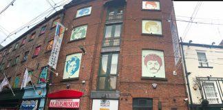 Beatles Museum Liverpool