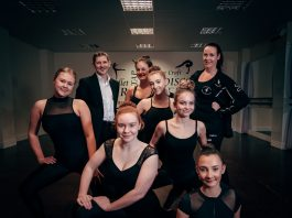 Doncaster dance school puts best foot forward with new investment