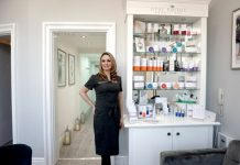 Liverpool Welcomes Newest Luxury Salon