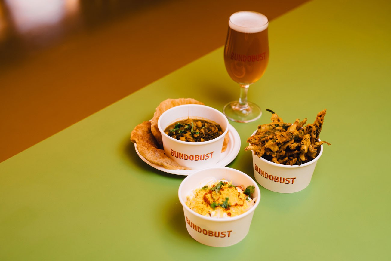 Bundobust Indian Street Food Announce Second Site In