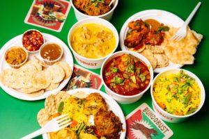"Poppadom Preach! Bundobust celebrates National Curry Week with ""Curry House Classics"" Specials"
