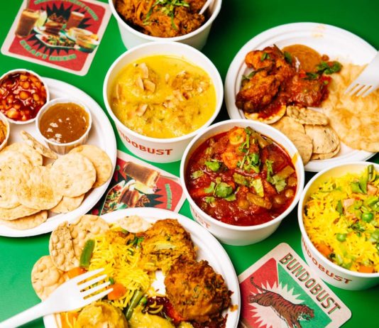 "Poppadom Preach! Bundobust celebrates National Curry Week with ""Curry House Classics"" Specials"
