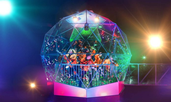 The Crystal Maze Live Experience comes to Manchester