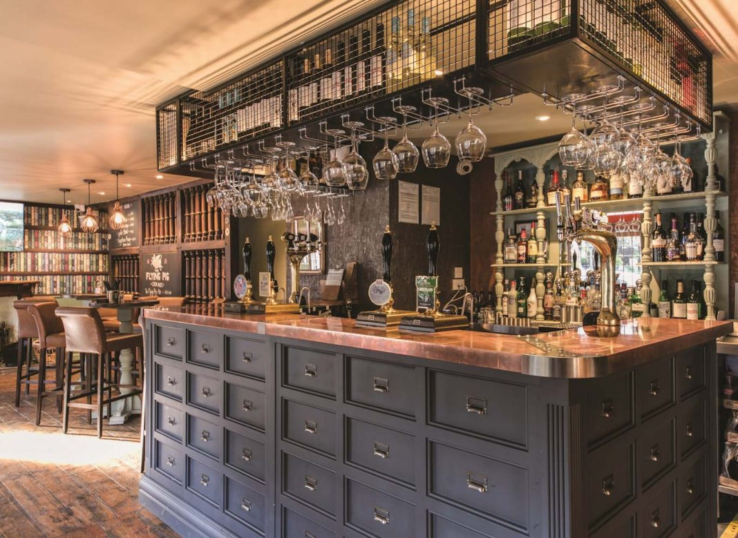 Cumbrian pub named amongst the best in the UK