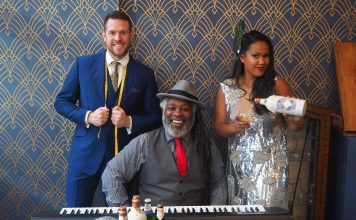 Leeds Music Legend Collaborates With Audience at Tailor-Made Jazz Night