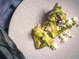 Top Leeds Restaurant welcomes Spring