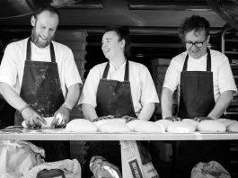 Aidan Monks - Lovingly Artisan's owner and artisan baker