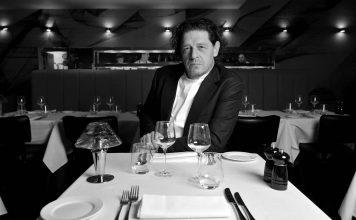 Marco Pierre White To Open New Sheffield Restaurant