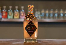 New Pride Gin Launched by Salford gin maker