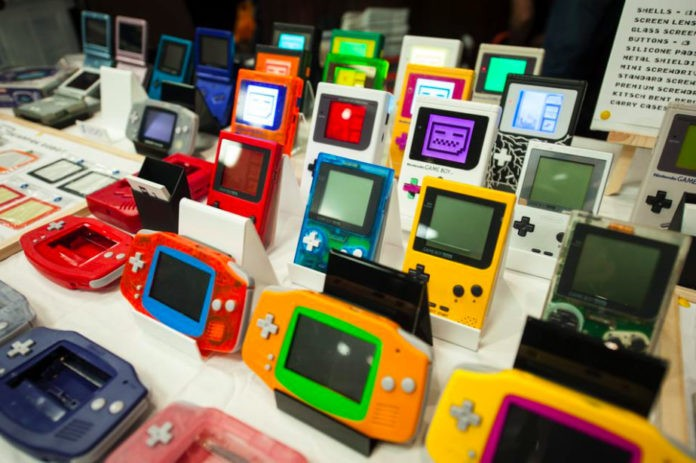 Manchester's biggest retro gaming market returns