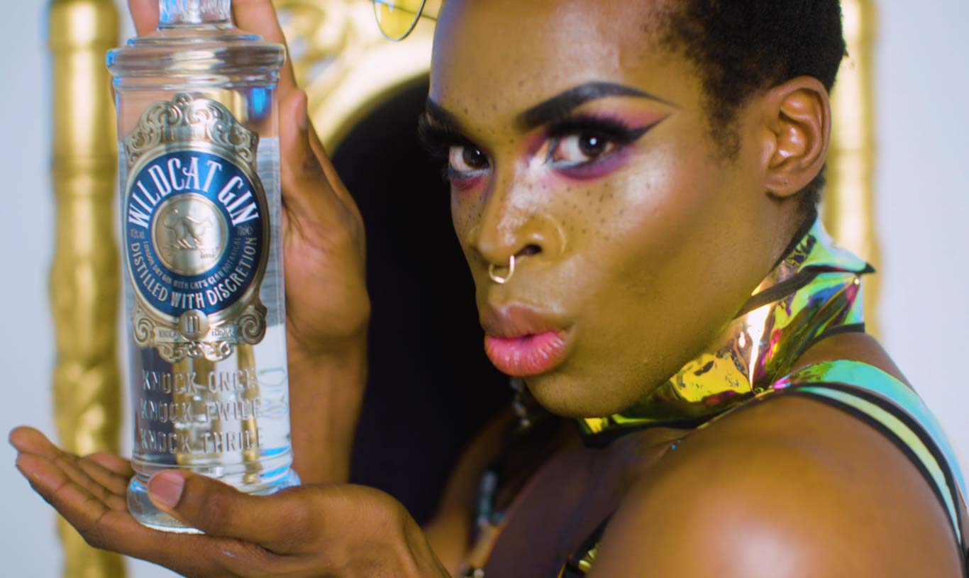Manchester: Seize the Night with Sink The Pink X Wildcat Gin