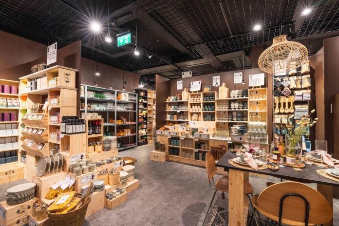 Danish Homewares Store, Søstrene Grene, officially opens in Manchester City Centre