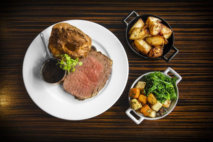 Mouth-Watering Sunday Lunch Menu Relaunches at Leeds' Dakota Grill