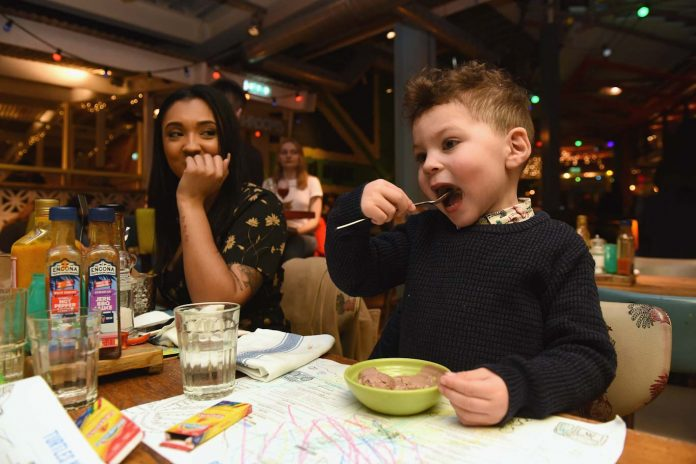 Turtle Bay brings a taste of Caribbean traditions to the UK this Easter