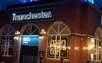 Iconic Blackpool pub receives six-figure revamp