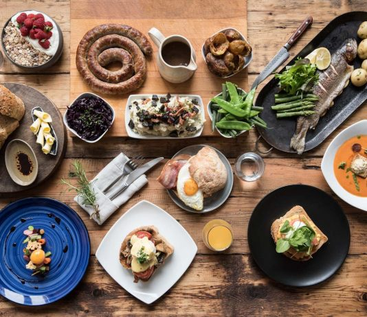 Contemporary 'Bistro with Beds' to open in Grasmere, The Lakes