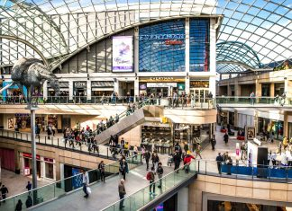 Trio of New Arrivals at Trinity Leeds