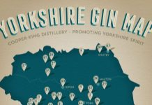 Cooper King puts Yorkshire gin on the map