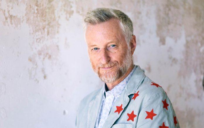 Billy Bragg to headline for Folk on the Tyne Festival 2019
