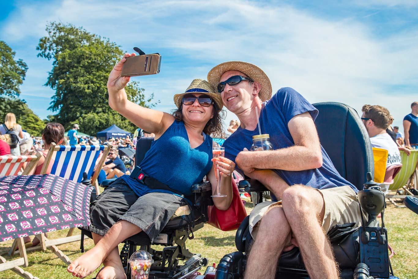 Festival of Food & Drink Debuts in Ilkley