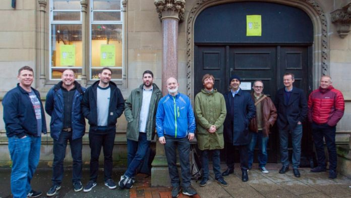 The Lock Inn returns as pop-up-pub in Withington, Manchester