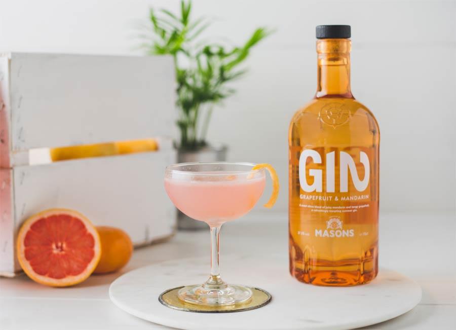 Masons Gin