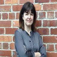 Deborah Hastie